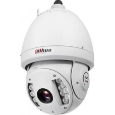 1.3Megapixel HD tīkla IR PTZ Dome Camera, 18x zoom
