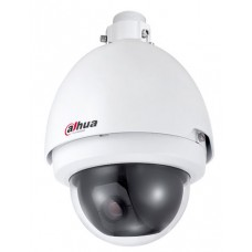 2 Megapixel HD tīkla IR PTZ Dome Camera, 30x zoom