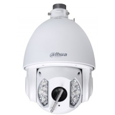 3 Megapixel FULLHD tīkla PTZ Dome Camera IR , 20x zoom