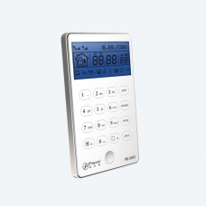 2-way wireless LCD keypad