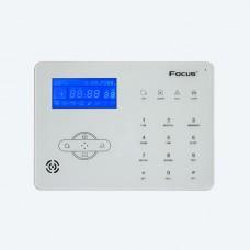 PSTN+GPRS Network Alarm System ST-IIIB