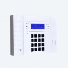 PSTN+GSM Network Alarm System ST-IV