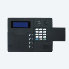 PSTN+GSM Network Alarm System ST-V