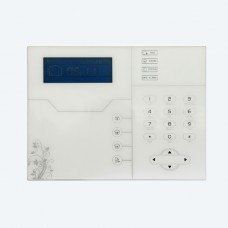 PSTN+GPRS Network Alarm System ST-VB